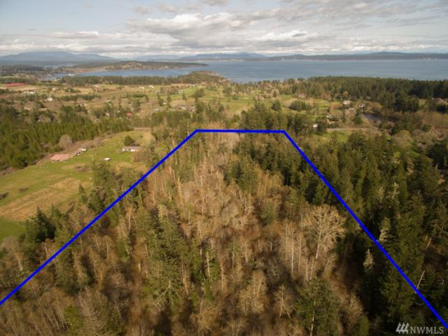 0 Cattle Point Rd, Friday Harbor, WA 98250 (#1271142) :: Homes on the Sound