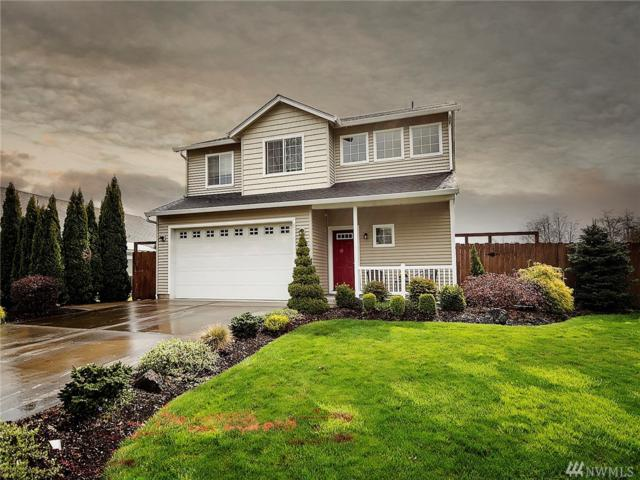 1800 Schneiter Dr, Longview, WA 98632 (#1271173) :: The Snow Group at Keller Williams Downtown Seattle