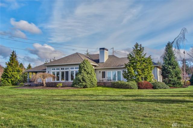 13934 Bisquet Ridge Lane, Bow, WA 98232 (#1271176) :: Real Estate Solutions Group