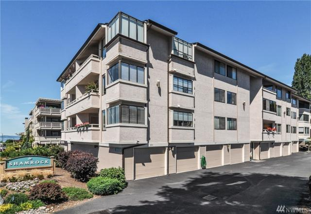 1113 5th Ave S #206, Edmonds, WA 98020 (#1271179) :: Icon Real Estate Group