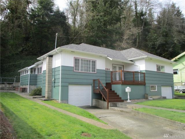 804 Grand Ave, Hoquiam, WA 98550 (#1271189) :: Homes on the Sound