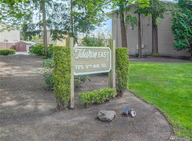 725 9th Ave S #303, Kirkland, WA 98033 (#1271236) :: The Snow Group at Keller Williams Downtown Seattle