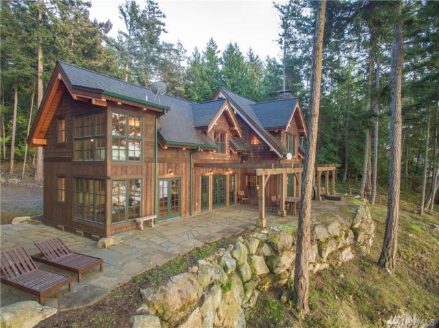 84 Perch Tree Lane, Orcas Island, WA 98245 (#1271309) :: Brandon Nelson Partners