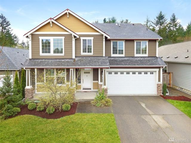 8805 29th Wy SE, Olympia, WA 98513 (#1271338) :: Real Estate Solutions Group
