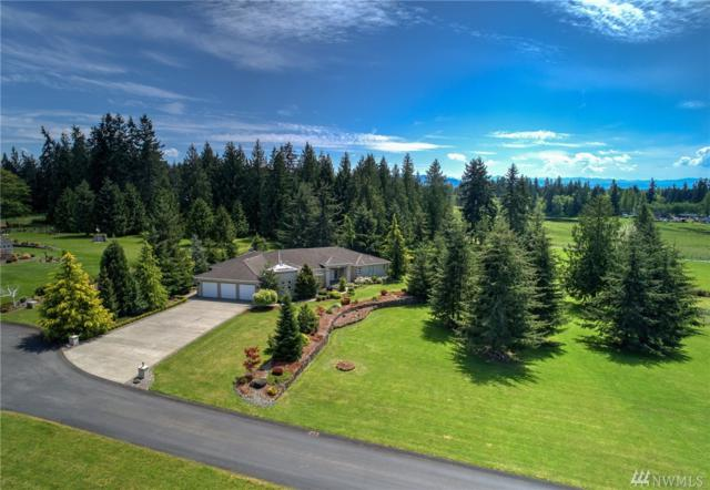 13612 231st St E, Graham, WA 98338 (#1271396) :: Real Estate Solutions Group