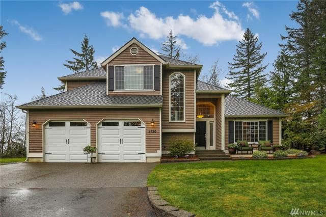 9720 355th Ave SE, Snoqualmie, WA 98065 (#1271530) :: Keller Williams - Shook Home Group