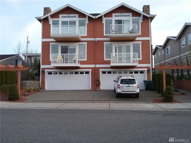 626 Glen #201, Edmonds, WA 98020 (#1271587) :: Keller Williams - Shook Home Group
