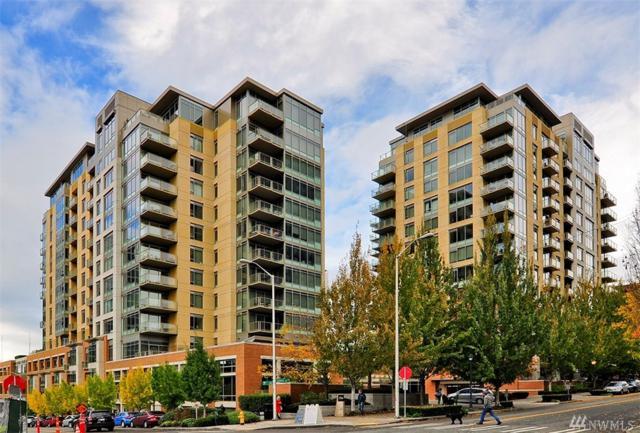 910 Lenora St #1502, Seattle, WA 98121 (#1271612) :: Carroll & Lions