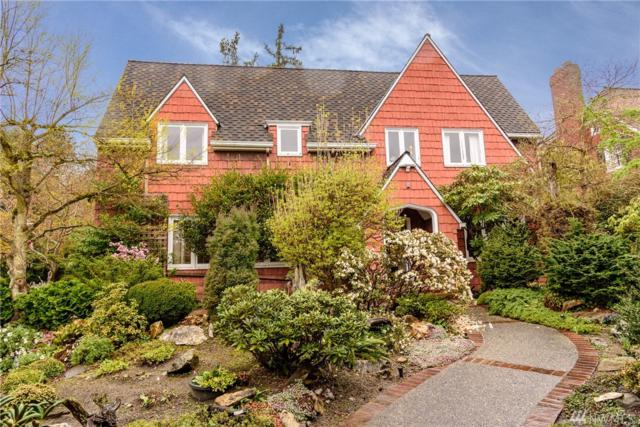 1115 41st Ave E, Seattle, WA 98112 (#1271617) :: Morris Real Estate Group