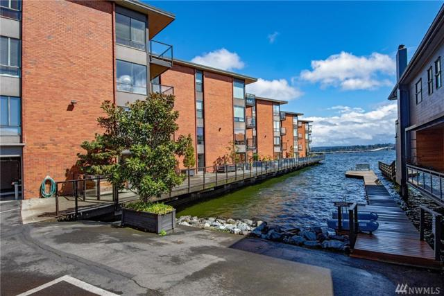2360 43rd Ave E #301, Seattle, WA 98112 (#1271632) :: Icon Real Estate Group