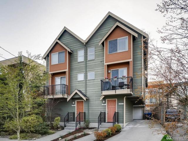 9237 Woodlawn Ave N B, Seattle, WA 98103 (#1271640) :: Better Homes and Gardens Real Estate McKenzie Group
