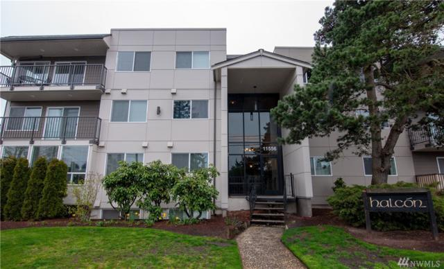 11556 Greenwood Ave N #203, Seattle, WA 98133 (#1271666) :: The Snow Group at Keller Williams Downtown Seattle