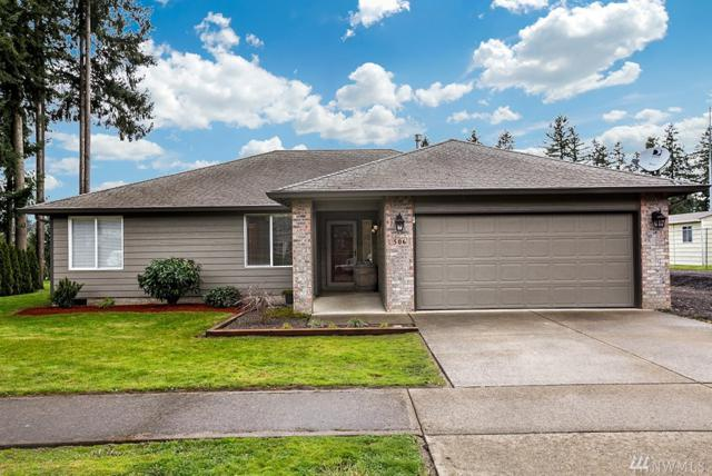 506 NE 138th Ave, Vancouver, WA 98684 (#1271677) :: The Snow Group at Keller Williams Downtown Seattle