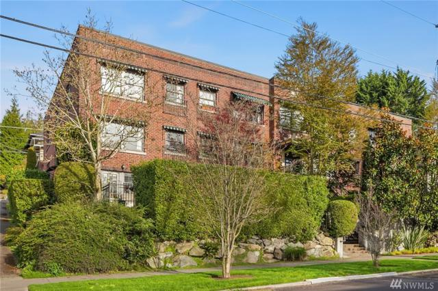 2634 Franklin Ave E #202, Seattle, WA 98102 (#1271683) :: The Snow Group at Keller Williams Downtown Seattle