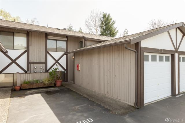 317 SW 112th St #313, Seattle, WA 98146 (#1271759) :: The Snow Group at Keller Williams Downtown Seattle