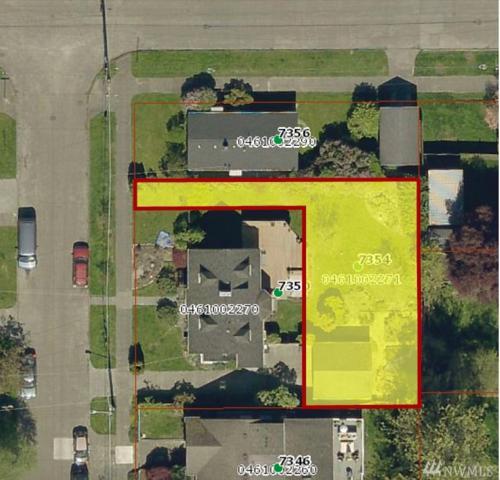 7354 Alonzo Ave NW, Seattle, WA 98117 (#1271789) :: The DiBello Real Estate Group