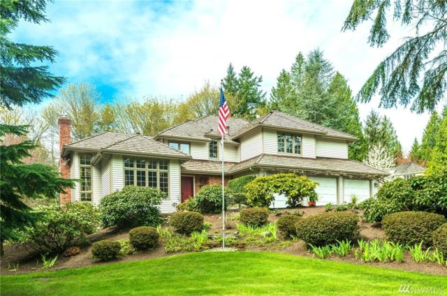 13017 205th Place SE, Issaquah, WA 98027 (#1271820) :: Better Homes and Gardens Real Estate McKenzie Group
