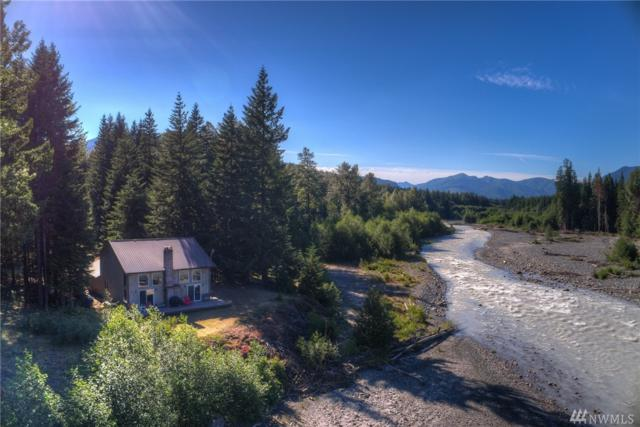 62217 Willow Tree Wy E, Greenwater, WA 98022 (#1271835) :: Homes on the Sound