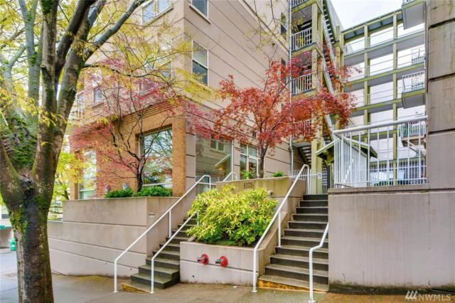 506 E Howell St #106, Seattle, WA 98122 (#1271904) :: Carroll & Lions