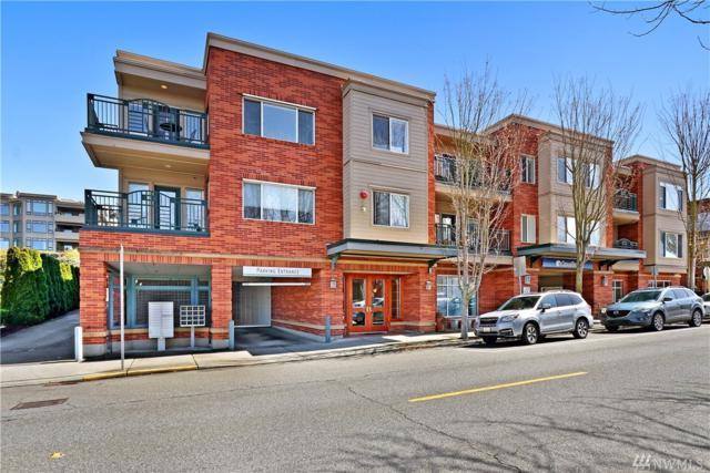 437 5th Ave S 3C, Edmonds, WA 98020 (#1271923) :: Carroll & Lions