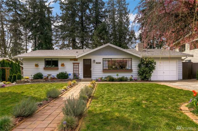 20021 95th Place NE, Bothell, WA 98011 (#1271935) :: Kwasi Bowie and Associates