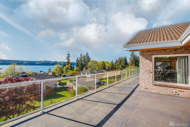 511 205th Ave NE, Sammamish, WA 98074 (#1271967) :: Homes on the Sound
