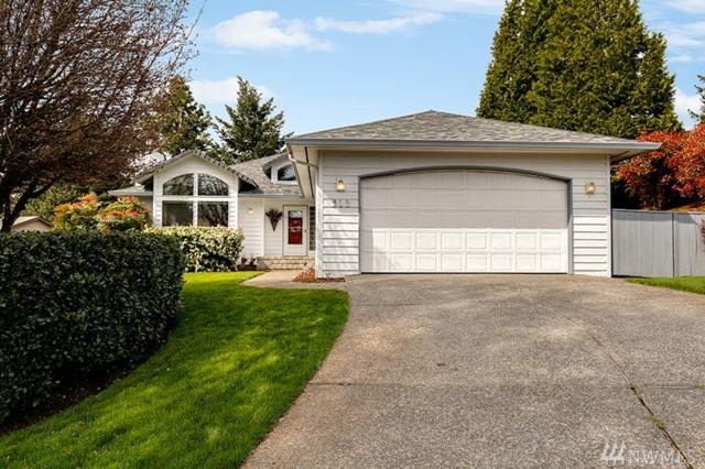 912 NW 115th Cir, Vancouver, WA 98685 (#1271968) :: The Robert Ott Group