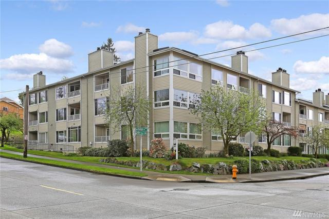 2421 SW Trenton St #305, Seattle, WA 98106 (#1271984) :: The Robert Ott Group