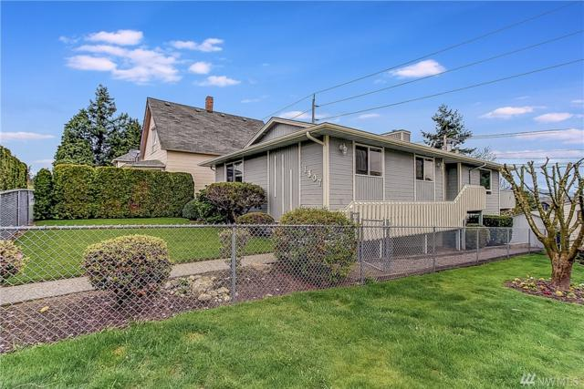 1307 E Marine View Drive, Everett, WA 98201 (#1272033) :: The Snow Group at Keller Williams Downtown Seattle