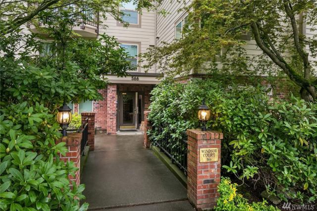 566 Prospect St #308, Seattle, WA 98109 (#1272062) :: The Snow Group at Keller Williams Downtown Seattle