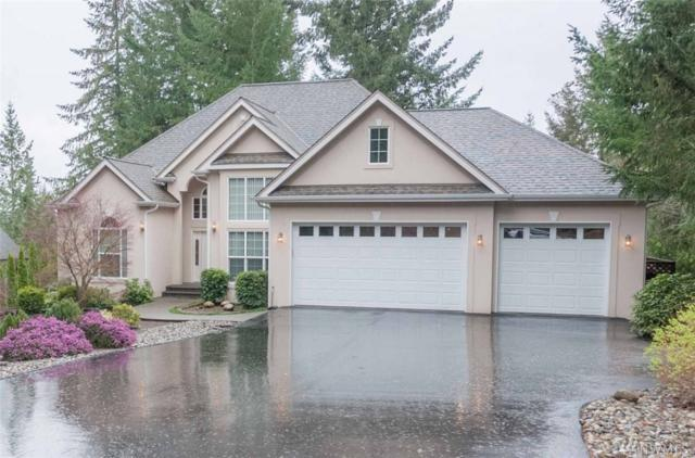 101 E Sterling Dr, Allyn, WA 98524 (#1272068) :: Better Homes and Gardens Real Estate McKenzie Group