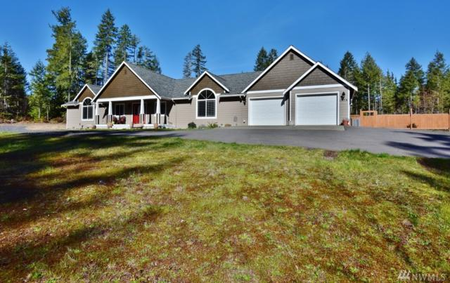 1379 Peter Hagen Rd NW, Seabeck, WA 98380 (#1272078) :: Mike & Sandi Nelson Real Estate