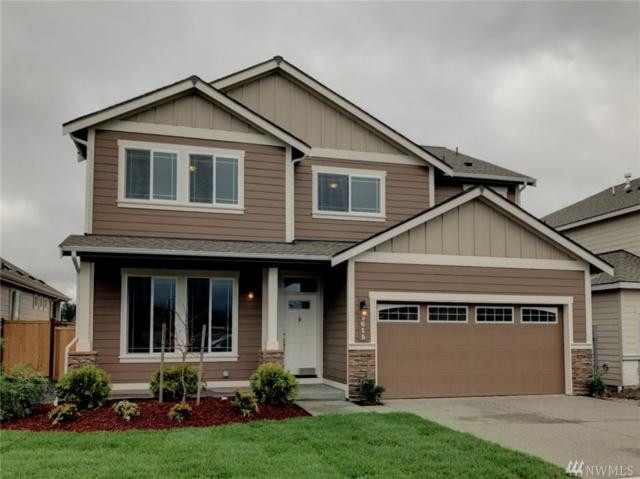 806 Mandee St SE, Lacey, WA 98513 (#1272083) :: Better Homes and Gardens Real Estate McKenzie Group