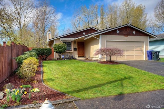 1648 S Verde St, Tacoma, WA 98405 (#1272122) :: The Robert Ott Group