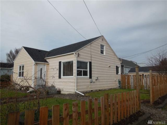 132 Main St, Ilwaco, WA 98624 (#1272141) :: Homes on the Sound