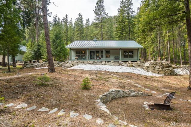 17041 Entiat River Rd, Entiat, WA 98822 (#1272187) :: The Robert Ott Group