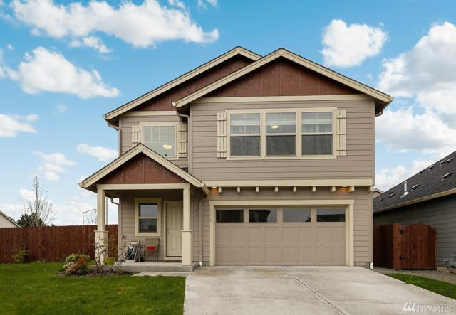 12815-NE 54th Wy, Vancouver, WA 98682 (#1272215) :: Homes on the Sound