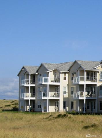 1600 W Ocean Ave #811, Westport, WA 98595 (#1272275) :: Carroll & Lions