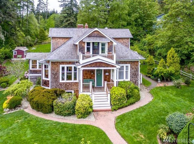 9726 NE Pine Street, Bainbridge Island, WA 98110 (#1272281) :: Morris Real Estate Group