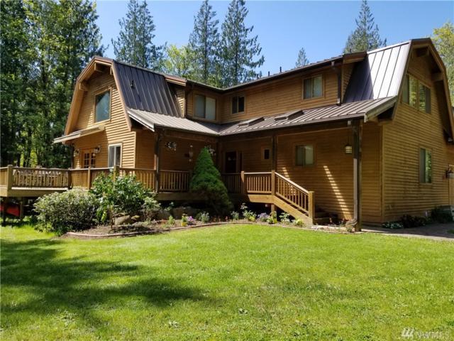 95 290th Ave SE, Fall City, WA 98024 (#1272289) :: The DiBello Real Estate Group
