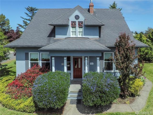 740 Taylor St, Port Townsend, WA 98368 (#1272291) :: Real Estate Solutions Group