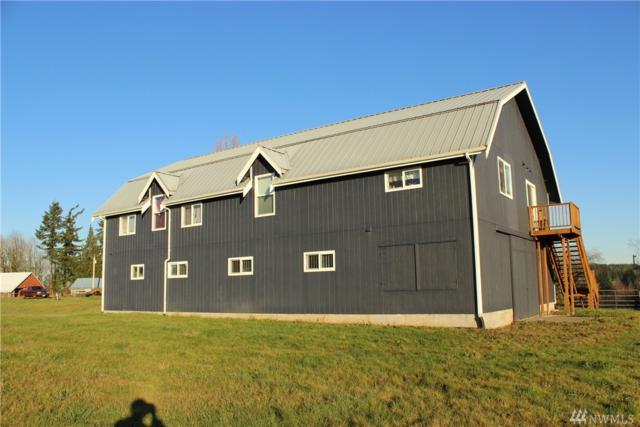 13310 201st Ave SW, Rochester, WA 98579 (#1272302) :: Homes on the Sound
