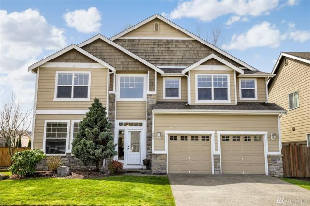 1009 Sigafoos Ave NW, Orting, WA 98360 (#1272342) :: The Snow Group at Keller Williams Downtown Seattle