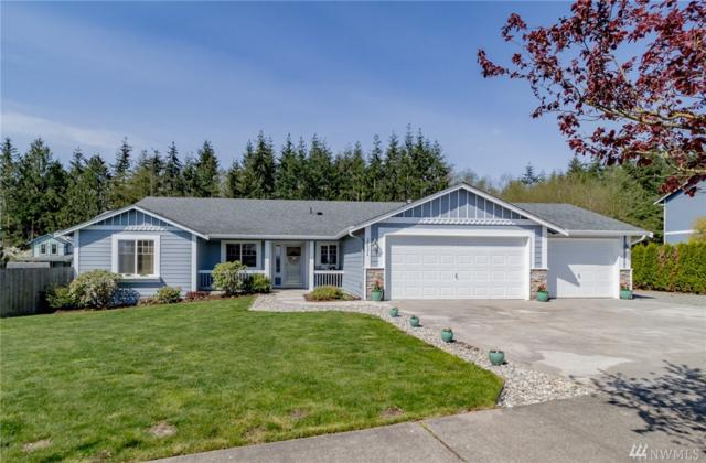 28026 73rd Ave NW, Stanwood, WA 98292 (#1272351) :: Real Estate Solutions Group