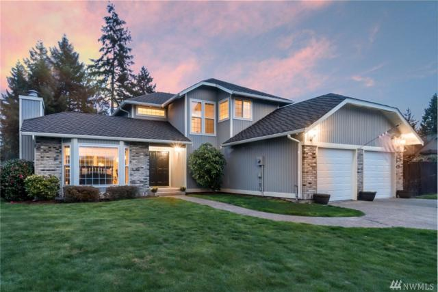 25414 39th Place S, Kent, WA 98032 (#1272404) :: Costello Team