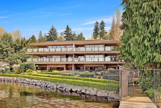 4437 Lake Washington Blvd NE #102, Kirkland, WA 98033 (#1272446) :: Real Estate Solutions Group