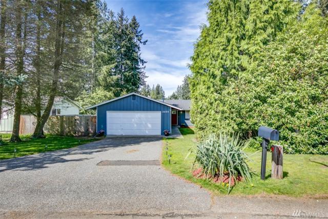3488 Balsam Blvd SE, Port Orchard, WA 98366 (#1272468) :: Mike & Sandi Nelson Real Estate