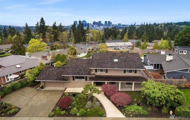 12118 SE 14th St, Bellevue, WA 98005 (#1272512) :: The Robert Ott Group