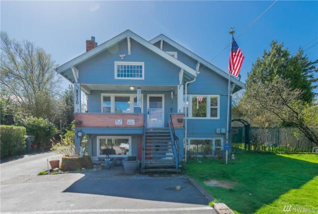 8210 Beverly Blvd, Everett, WA 98203 (#1272521) :: Homes on the Sound