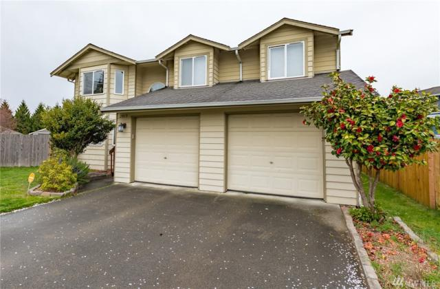 2813 179th Place NE, Marysville, WA 98271 (#1272523) :: The Snow Group at Keller Williams Downtown Seattle